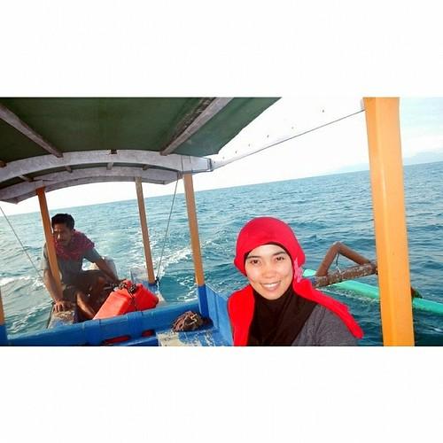 GILI NANGGU SERIES  ON THE WAY TO GILI TANGKONG at Gili Nanggu Island, Sekotong, West Lombok, NTB, INDONESIA   #love #TagForLikes #TFLers #likesforlikes #explorelombok #lomboknesia #lombok #ilovelombok #lombokkita #contestgram #instabpn @instabpn #instama