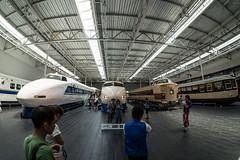 linear-museum-nagoya16 (Sakak_Flickr) Tags: train jr nagoya minatoku linear linearmuseum