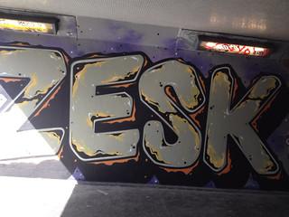 Zesk, Bristol