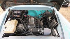 IMG_7454 (neals49) Tags: show chevrolet truck spectacular iron n american kansas chops custom sled lead salina customs caprice bagged lt1 rodz kkoa