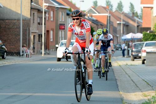 Mechelen-Bovelingen Juniors 118