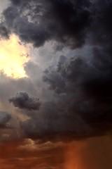 AZ monsoon sunset (jamie.collins2222@ymail.com) Tags: sunset arizona storm phoenix clouds monsoon azmonsoon