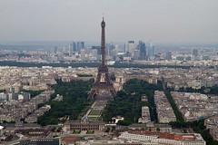 Paris (Sandra B. & Dean K.) Tags: city paris france love french frankreich tour capital hauptstadt der montparnasse liebe