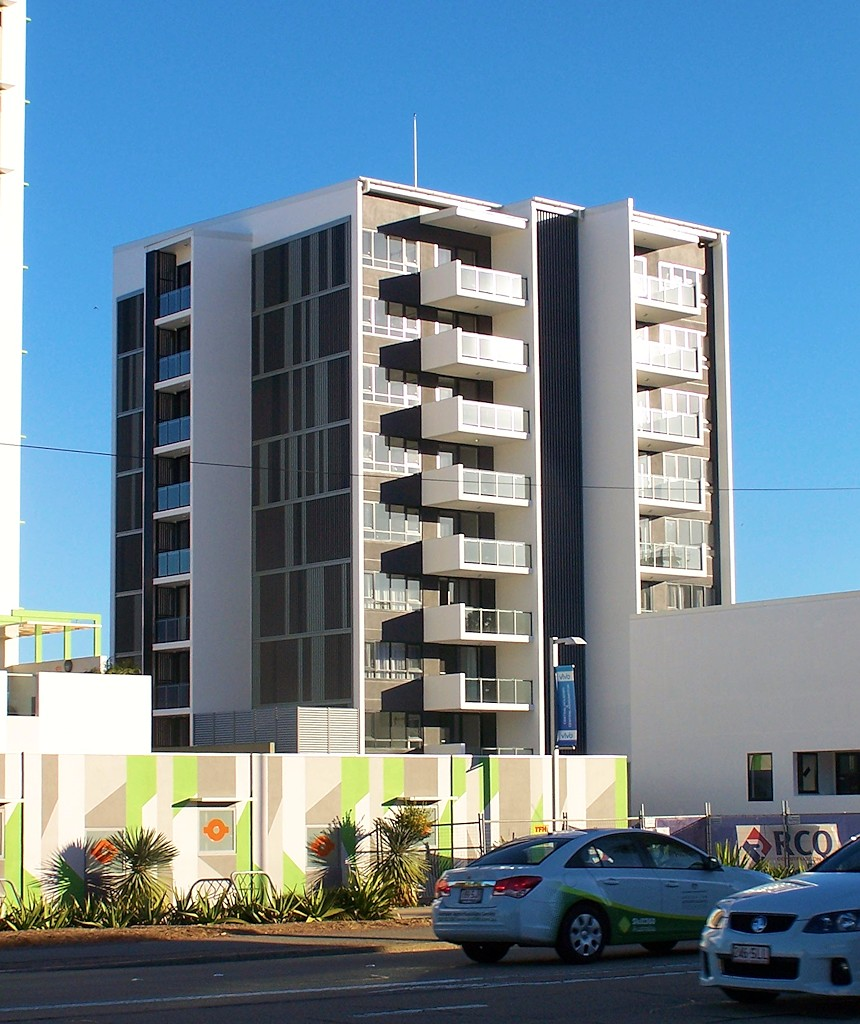 Best Sites For Apartments: The World's Best Photos Of Apartments And Townsville