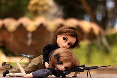 Only One Shot (dreamdust2022) Tags: man cute love girl smart loving happy hug doll pretty little sweet jose dal teacher strong brave charming gunslinger croce henrietta hansom taeyang