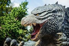 2014_08_30_Godzilla_008_HD (Nigal Raymond) Tags: japan tokyo godzilla midtown  roppongi      100tokyo cooljapan nigalraymond wwwnigalraymondcom