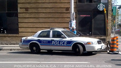 Ottawa Police Service (ON) (policecanada.ca) Tags: ford ottawa police interceptor 3203