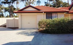 6/29 Capeland Avenue, Sanctuary Point NSW