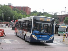 Stagecoach Manchester 36113 MX59JDU Stockport Bus Stn on 314 (1024x768) (dearingbuspix) Tags: stagecoach 36113 stagecoachmanchester mx59jdu