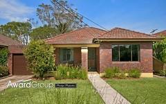 27 Cobham Avenue, West Ryde NSW