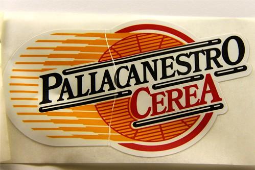 Logo Pallacanestro Cerea