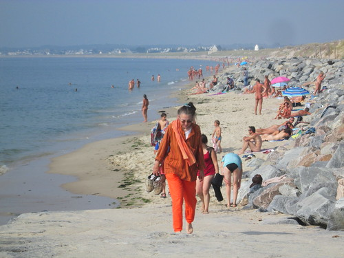 image Nudist 1 beach agde baie des cochons incredible
