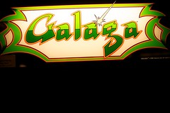 Galaga (little fern photography) Tags: show seattle fire jump nw shoot northwest buttons arcade hobby joystick retro videogames 80s button pacificnorthwest videogame hobbies namco galaga highscore gameroom pacificnw arcadegame arcardes nwpinballandgameroomshow