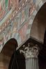 Basilica di San Piero a Grado (jacqueline.poggi) Tags: italy roma church architecture italia basilica n pisa chiesa tuscany toscana toscane sanpietro église affreschi fresco italie basilique fresque valdarno pise romanesquestyle artroman provinciadipisa architecturereligieuse sanpieroagrado basilicadisanpieroagrado deodatoorlandi romanicopisano artromanpisan