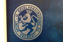 SSVg Velber - SV Schonnebeck