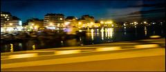 20140813-99 (sulamith.sallmann) Tags: road street city urban france night dark way frankreich europa nightshot traffic time nacht stadt normandie manche fra dunkel weg nachtaufnahme nachts cherbourg lahague stdtisch bassenormandie strase sulamithsallmann