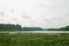 Lake Kuokkajarvi