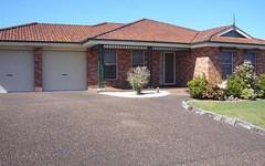 10 Olearia Crescent, Warabrook NSW