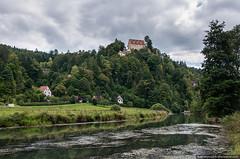 Burg Rabeneck in der Frnkischen Schweiz (kucheryavchik) Tags: nature germany deutschland hiking franconia franken wandern fraenkischeschweiz wiesenttal