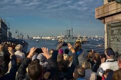 _IMG3092 (Shtrihoman) Tags: saintpetersburg sanktpetersburg cruiseraurora санктпетербург нева троицкиймост nevariver dvortsovayaembankment буксир крейсераврора tamronaf28300mmf3563xrdildasphericalifmacro dvortsovayanaberezhnaya