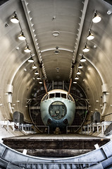 The Stratosphere Chamber, Brooklands (Mark Candlin) Tags: lightroom brooklands viveza fujix100 thestratospherechamber