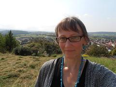 Selfie with a grand view (storebukkebruse) Tags: love natu