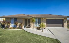 21 Spotted Gum Close, Smiths Creek NSW