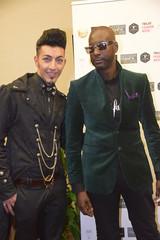 DSC_3365 (photographer695) Tags: show london fashion hotel yes millennium gloucester week barbod mayriz