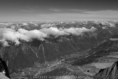 DSC_0966 (Mateusz Wołek) Tags: mountain france mountains du midi chamonix mont blanc aiguille francja 3842