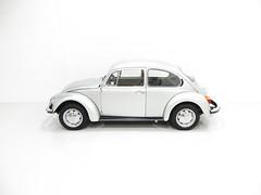Volkswagen Beetle Last Edition 300/300 (KGF Classic Cars) Tags: classic cars vw last volkswagen beetle edition herbie 1303 kgf