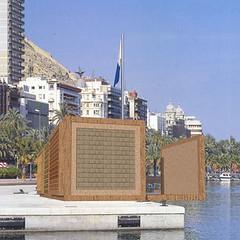 6_les rongeurs_bois sul mare (reyneriarchitetti) Tags: architecture design container modular surprise concept architettura legno tronc leggero minima modulo prototipo ecologico unit rongeurs riciclabile cubico abitativa multifunzionale