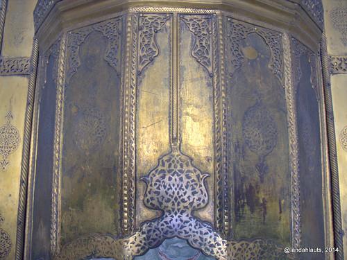 El Palacio de Topkapi (Topkapı Sarayı)