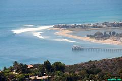 Malibu4466 (mcshots) Tags: ocean california travel sea summer usa nature water point coast surf waves stock salt surfing malibu socal surfers breakers mcshots swells combers peelers losangelescounty southswell surfriderstatebeach