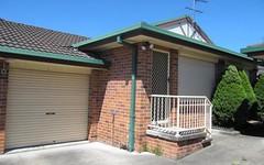 6/90A Anderson Drive, Tarro NSW