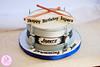 Snare Drum Cake (aj.foodcreations) Tags: cake drum snare