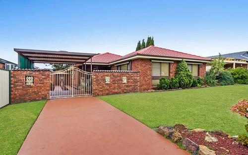 4 Bendigo Close, Wakeley NSW