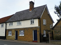 143 and 145 High Street, Watton-at-Stone (Peter O'Connor aka anemoneprojectors) Tags: 143and145highstreet 143hghstreet 145highstreet 2016 architecture building england grade2listed grade2listedbuilding gradeiilisted gradeiilistedbuilding gradetwo gradetwolisted gradetwolistedbuilding hertfordshire house kodak kodakeasysharez981 listed listedbuilding outdoor wattonatstone z981