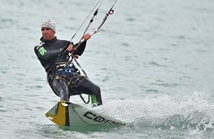 Kitesurfing Action (Celimaniac) Tags: kitesurfing drachensurfen surfen surfing watersports sports nikond4s