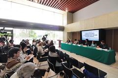 Comisin de Derechos Humanos 5/oct/16 (Canal del Congreso) Tags: comisin de presupuesto y cuenta pblica 5oct16