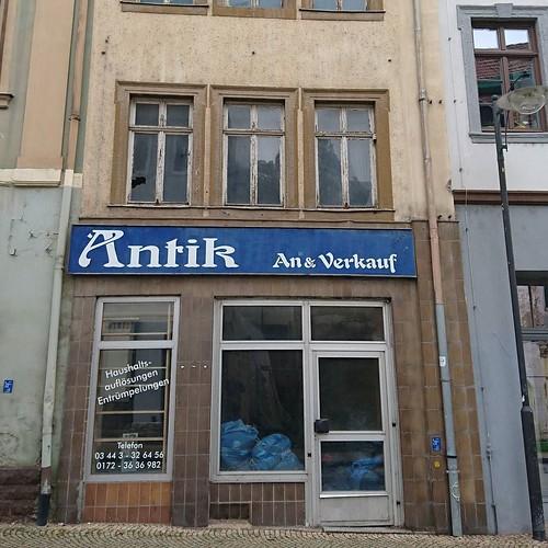 Antik An & Verkauf