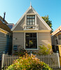 14-Retired Captain Cottage with Whale Plaque 1629 Broek in Waterland  25Sep16 (1 of 1) (md2399photos) Tags: broekinwaterland hollandholiday25sep16 irenehoevetouristshop monnickendam