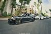 Porsche 997 GT2 (dj murdok photos) Tags: djmurdokphotos phaze2 sony alpha a7ii 16mmfisheye losangeles porsche 997 991 911 carrera