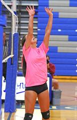 IMG_10427 (SJH Foto) Tags: girls volleyball high school lampeterstrasburg lampeter strasburg solanco team tween teen east teenager varsity setter