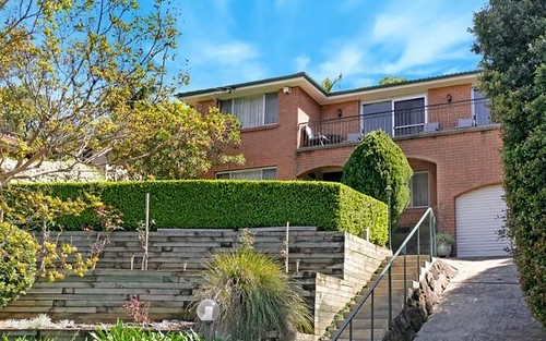 21 Beethoven Street, Seven Hills NSW 2147