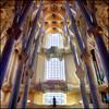 (2374) La Sagrada Família (QuimG) Tags: golden architecture arquitectura barcelona gaudí catalunya art lasagradafamíliadebarcelona olympus afcastelló specialtouch obresdart quimg quimgranell joaquimgranell