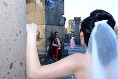 EDO_1690 (RickyOcean) Tags: wedding zvartnots echmiadzin armenia vagharshapat shush shushanik rickyocean
