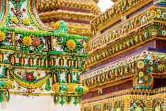 Bangkok (Edi Bähler) Tags: architektur aussenaufahme bangkok gebäude sakralbau tempel tempelcat thailand architecture building outdoor sacredbuilding temple nikond5 28300mmf3556