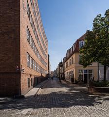 Cottbus town hall (lars_uhlig) Tags: 2016 brandenburg cottbus deutschland germany rathaus townhall backstein brick moderne modernism stadt city