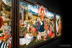 20161112-68-Virgin and child with Saints Triptych (Roger T Wong) Tags: 2016 australia hobart mona museumofoldandnewart ontheoriginofart rogertwong sel1635z sony1635 sonya7ii sonyalpha7ii sonyfe1635mmf4zaosscarlzeissvariotessart sonyilce7m2 tasmania art exhibition