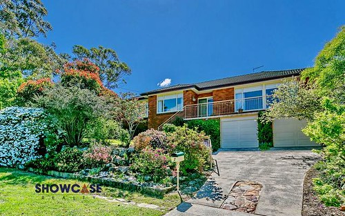2 Campton Ct, Carlingford NSW 2118